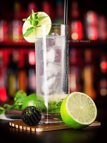 Cocktails Collection - Mojito,Cocktails Collection - Mojito,Cocktails Collection - Mojito,Cocktails Collection - Mojitoの写真素材 [FYI00764486]