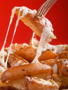 Baked potatoes with mozzarella,Baked potatoes with mozzarella,Baked potatoes with mozzarella,Baked potatoes with mozzarella,Baked potatoes with mozzarella,Baked potatoes with mozzarella,Baked potatoes with mozzarella,Baked potatoes with mozzarellaの素材 [FYI00764872]