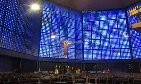 memorial churchの素材 [FYI00765101]
