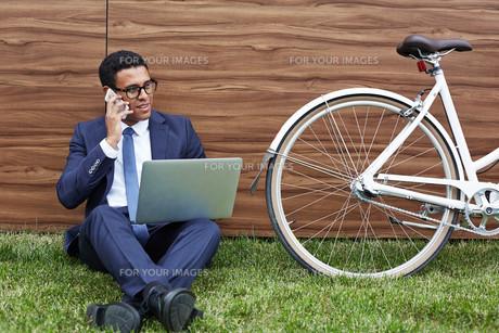 Outdoor mobilityの素材 [FYI00765132]
