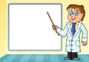 Doctor theme image 5の素材 [FYI00765427]