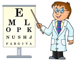 Doctor theme image 3の写真素材 [FYI00765429]