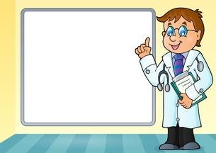 Doctor theme image 6の素材 [FYI00765438]