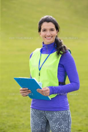 Sports Teacherの素材 [FYI00765454]