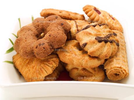 Biscuits,Biscuits,Biscuits,Biscuitsの写真素材 [FYI00765831]