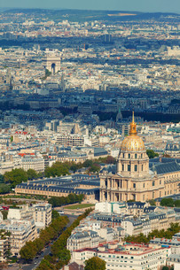 Paris skyline,Paris skylineの写真素材 [FYI00765900]