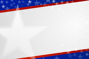 Independence Day backgroundの写真素材 [FYI00765959]