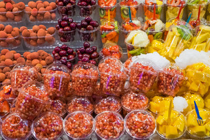 fruits_vegetablesの素材 [FYI00766027]