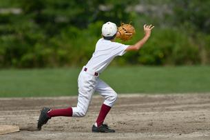 野球少年の写真素材 [FYI00766050]