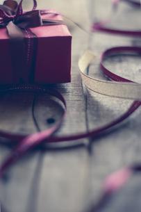 プレゼントの写真素材 [FYI00766157]