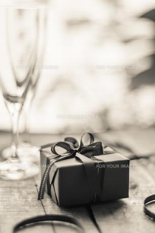 プレゼントの写真素材 [FYI00766159]