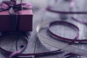プレゼントの写真素材 [FYI00766160]
