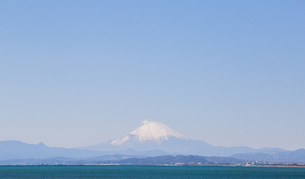 富士山の写真素材 [FYI00766461]