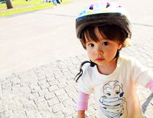 子供2の写真素材 [FYI00766571]