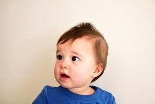 赤ちゃん4の写真素材 [FYI00766718]