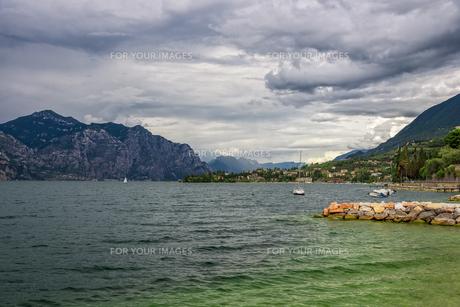 lakes_seasの素材 [FYI00767306]