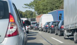 trafficの写真素材 [FYI00768168]