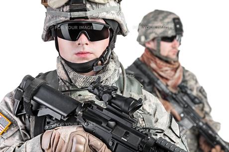 paratroopersの写真素材 [FYI00768255]