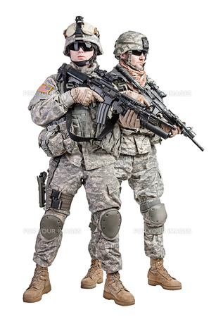 paratroopersの写真素材 [FYI00768260]