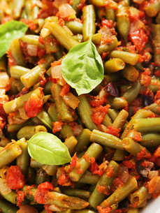 French beans and tomato casserole,French beans and tomato casserole,French beans and tomato casserole,French beans and tomato casserole,French beans and tomato casserole,French beans and tomato casserole,French beans and tomato casserole,French beans andの素材 [FYI00768472]