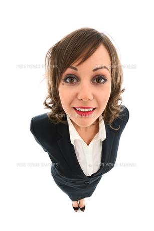 Excited Businesswoman,Excited Businesswoman,Excited Businesswoman,Excited Businesswomanの写真素材 [FYI00770212]