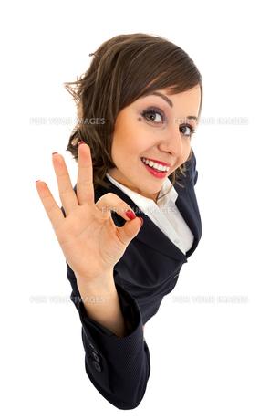 Excited Businesswoman,Excited Businesswoman,Excited Businesswoman,Excited Businesswomanの写真素材 [FYI00770213]