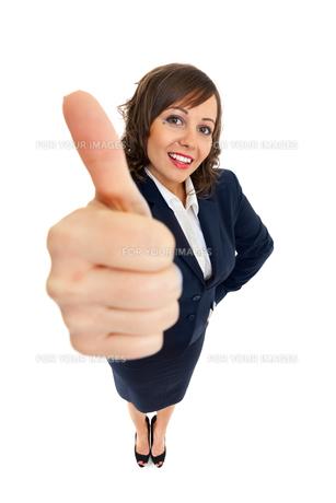 Excited Businesswoman,Excited Businesswoman,Excited Businesswoman,Excited Businesswomanの写真素材 [FYI00770238]