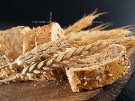Bread and Wheat,Bread and Wheat,Bread and Wheat,Bread and Wheat,Bread and Wheat,Bread and Wheat,Bread and Wheat,Bread and Wheatの素材 [FYI00770333]