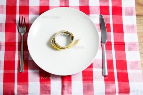 dietの写真素材 [FYI00770916]