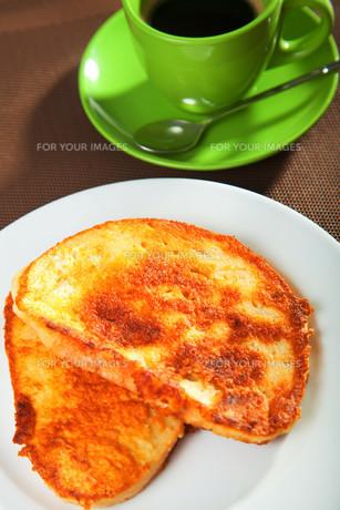 French toast with jam,French toast with jam,French toast with jam,French toast with jamの写真素材 [FYI00771024]