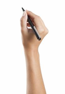 hand writesの素材 [FYI00771470]