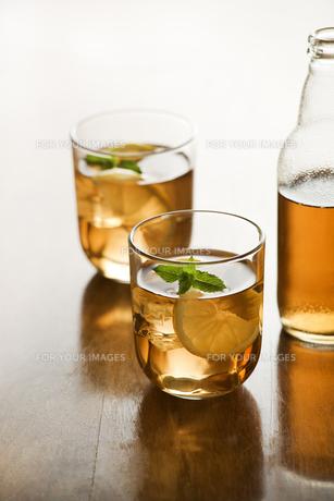 Ice teaの素材 [FYI00772259]