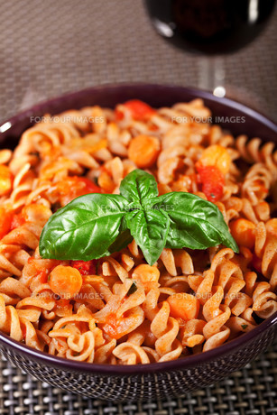 Pasta Collection - Fusilli with chick-peas,Pasta Collection - Fusilli with chick-peas,Pasta Collection - Fusilli with chick-peas,Pasta Collection - Fusilli with chick-peasの写真素材 [FYI00773153]