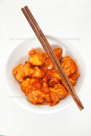 Chinese Sweet and Sour Chicken,Chinese Sweet and Sour Chicken,Chinese Sweet and Sour Chicken,Chinese Sweet and Sour Chickenの写真素材 [FYI00773161]