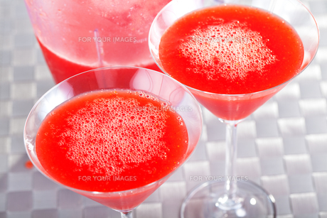 Cocktails Collection - Strawberry Daiquiri,Cocktails Collection - Strawberry Daiquiri,Cocktails Collection - Strawberry Daiquiri,Cocktails Collection - Strawberry Daiquiriの素材 [FYI00773174]