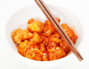 Chinese Sweet and Sour Chicken,Chinese Sweet and Sour Chicken,Chinese Sweet and Sour Chicken,Chinese Sweet and Sour Chickenの写真素材 [FYI00773195]