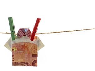 money launderingの素材 [FYI00773197]