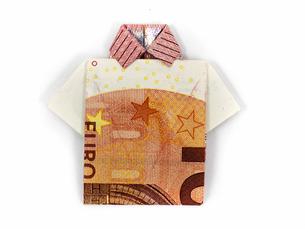origami shirt moneyの素材 [FYI00773201]