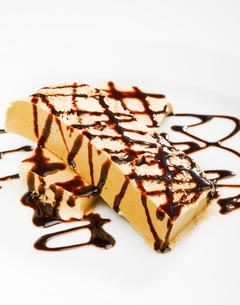 Coffee Cream Parfaitの写真素材 [FYI00773212]