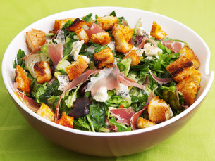 French Provencal Saladの写真素材 [FYI00773327]