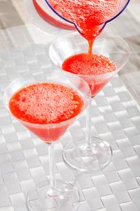 Cocktails Collection - Strawberry Daiquiri,Cocktails Collection - Strawberry Daiquiri,Cocktails Collection - Strawberry Daiquiri,Cocktails Collection - Strawberry Daiquiriの写真素材 [FYI00773328]