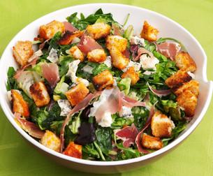French Provencal Saladの写真素材 [FYI00773343]