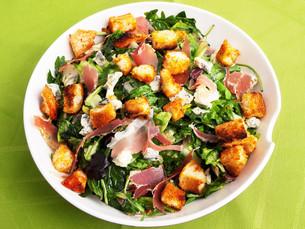 French Provencal Saladの写真素材 [FYI00773344]