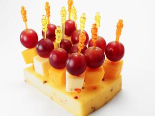 Cheese appetizers,Cheese appetizers,Cheese appetizers,Cheese appetizersの写真素材 [FYI00773347]