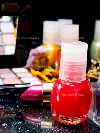 Make up,Make up,Make up,Make upの写真素材 [FYI00773364]