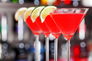 Cocktails collection - Cosmopolitan,Cocktails collection - Cosmopolitan,Cocktails collection - Cosmopolitan,Cocktails collection - Cosmopolitanの写真素材 [FYI00773378]