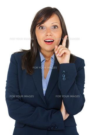 Excited businesswoman,Excited businesswoman,Excited businesswoman,Excited businesswomanの写真素材 [FYI00773679]
