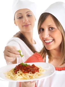 Cooking spaghetti,Cooking spaghetti,Cooking spaghetti,Cooking spaghettiの写真素材 [FYI00774063]
