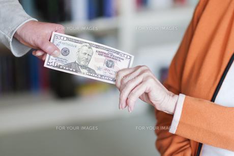 money_financesの写真素材 [FYI00774334]