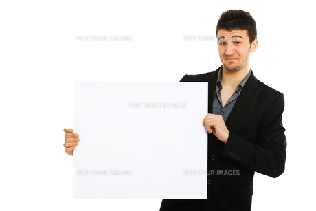 Young businessman holding blank board,Young businessman holding blank board,Young businessman holding blank board,Young businessman holding blank board,Young businessman holding blank board,Young businessman holding blank board,Young businessman holding bの素材 [FYI00774524]